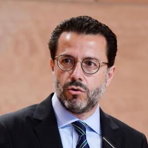 Javier Fernandez-Lasquetty
