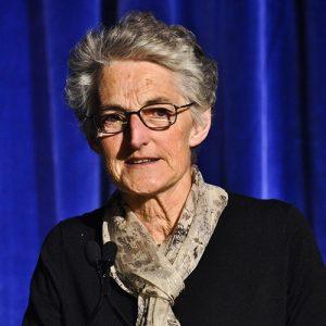 Linda Whetstone