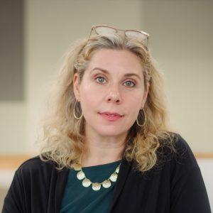 Jennifer B. Murtazashvili