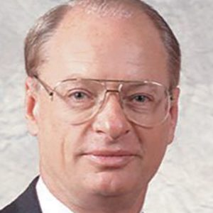 Jerry L. Jordan